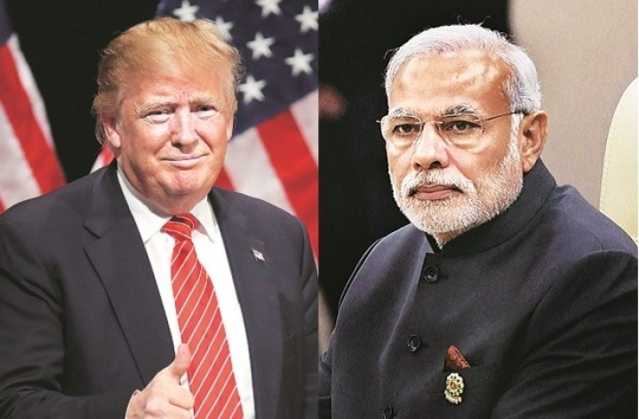 'Phone Pe': Prime Minister Modi And US President Donald Trump Discuss Trade Deficit, Role In Afghanistan