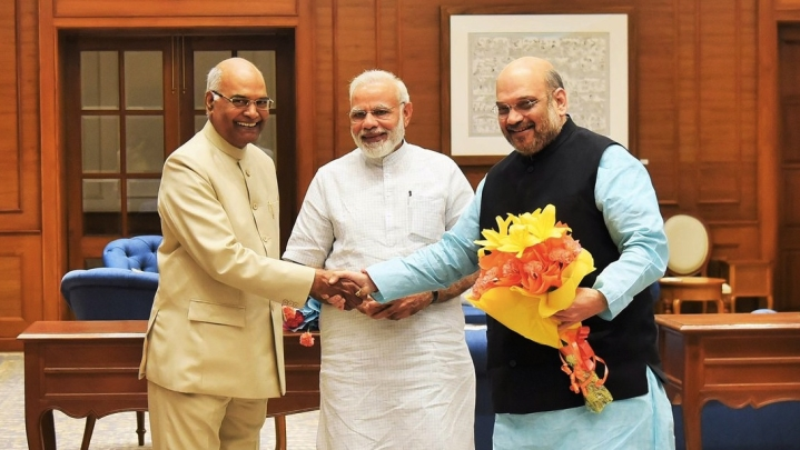 Post Kovind's Nomination, What Does BJP's Dalit Strategy Look Like?