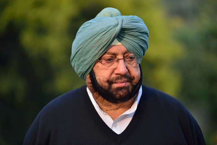 Chief Of Defence Staff: Punjab CM Amarinder Singh Hails PM Modi's Announcement To Create Post For Armed Forces