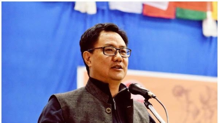 New Hopes Of Rehabilitating Indian Naga Rebels After Khaplang's Death