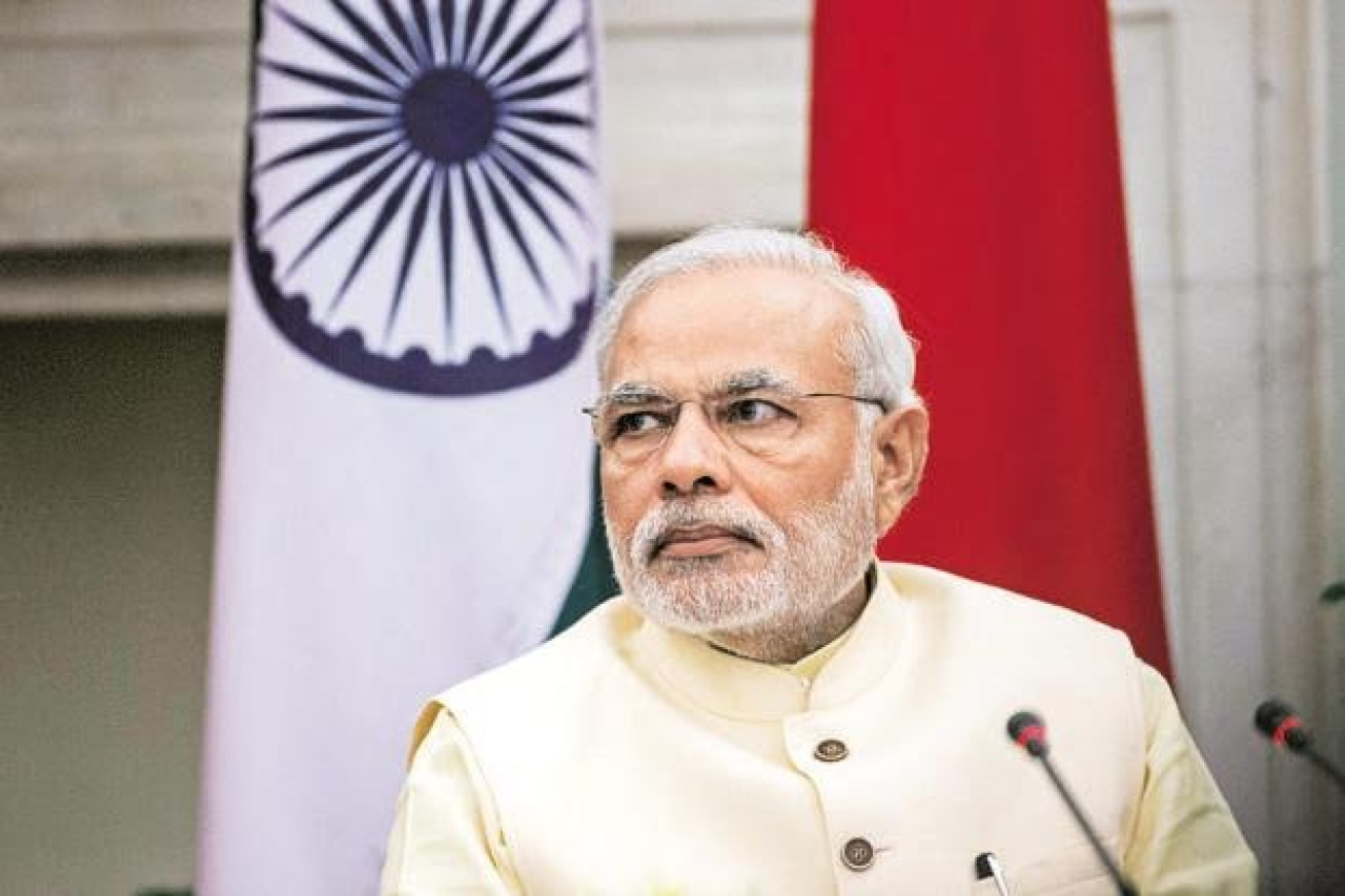 Prime Minister Narendra Modi is slated to visit Israel in July.