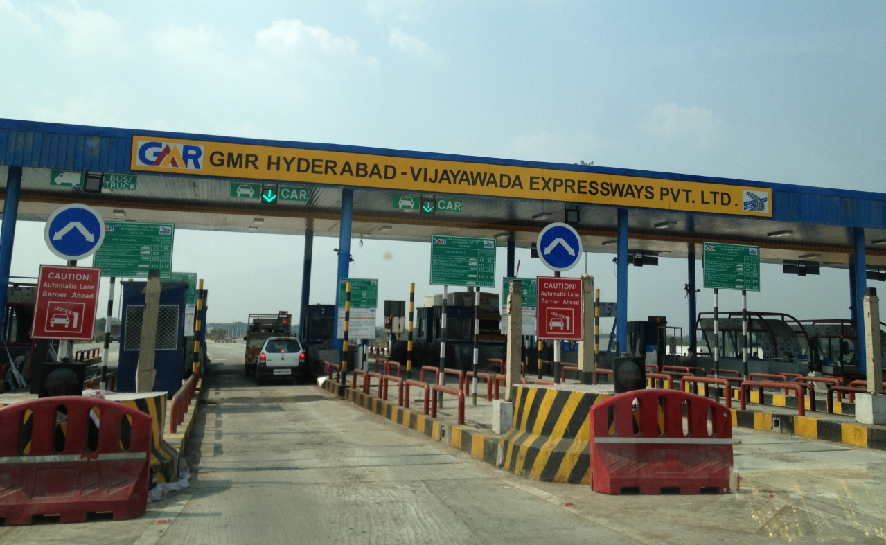 Toll Plazas Are A Criminal Waste Of Time Can We Get Serious About