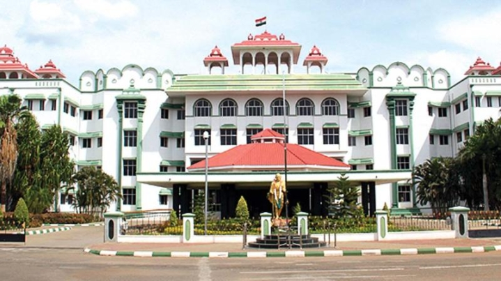 Madras High Court's Madurai Bench Slams Jamath For Issuing Fatwa Against Judges And Calling Them Kafir
