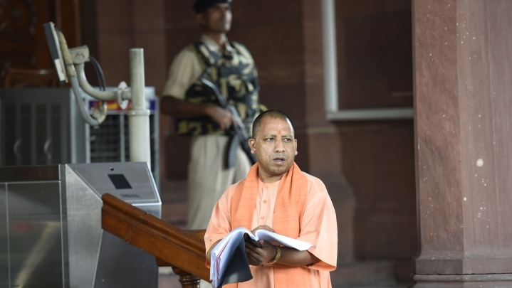 Major Push For Education: Anganwadis  To Be Turned Into Pre-Primary Schools, Announces UP CM Yogi Adityanath