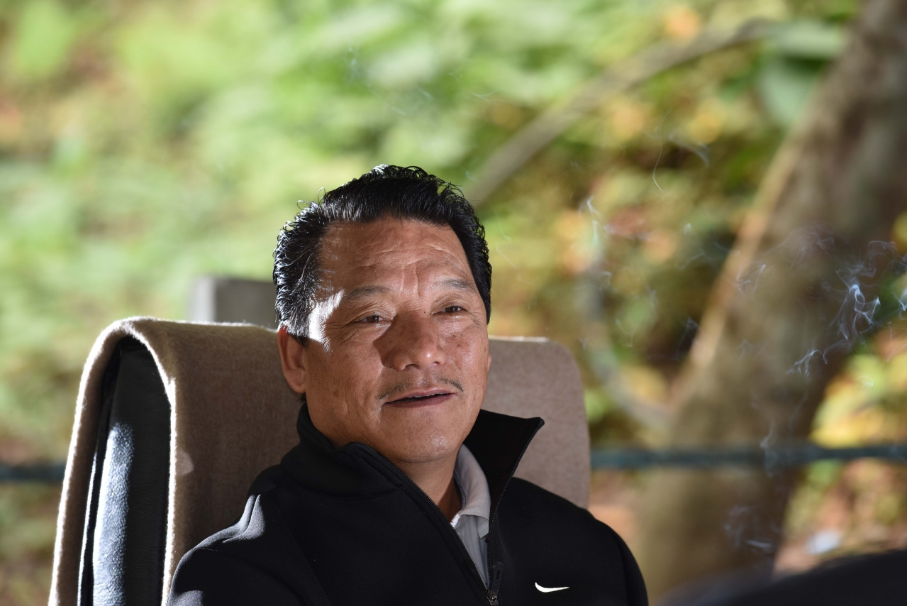 BJP's 'Surprise' Choices For Hills Score Big, Prove Bimal Gurung's Backing Matters
