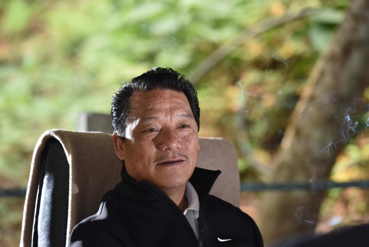 Gorkha Leader Bimal Gurung Alleges That Rohingyas Are Being Settled In Darjeeling To Render Gorkhas Homeless