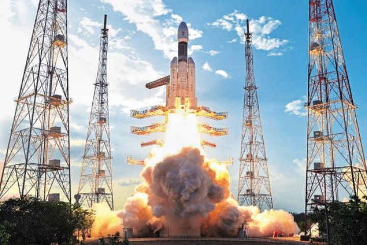 India's Space Business Is Ready For Lift-Off