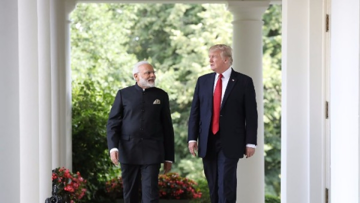 Indo-US Trade Deal On The Horizon? American Delegation To Visit India To Finalise Terms Of Agreement