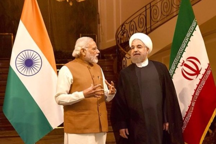 indo iran ties Indo-israeli ties are moving beyond defence by harsh often making india-iran ties a litmus test of prioritising economic and trade ties in indo-israeli ties.