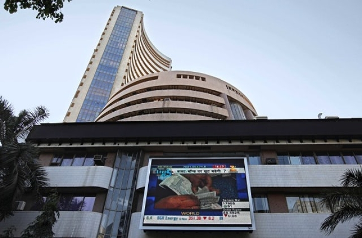 Why Is The Sensex Rising When The Economy Is In A Slowdown?