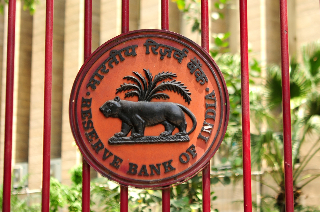 RBI (Ramesh Pathania/Mint via Getty Images)