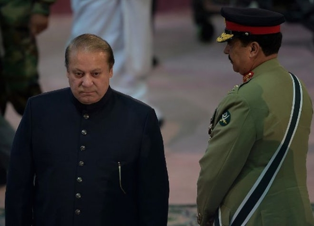 The Fall Of Nawaz Sharif And What It Means For India