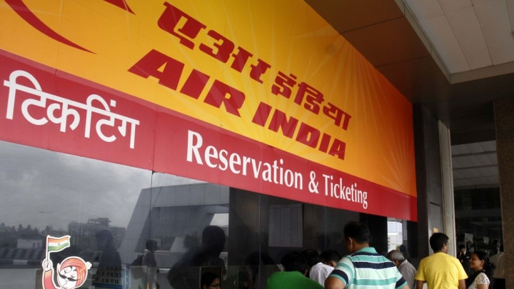 Finance Ministry Refuses To Infuse Rs 30,000 Crore Into Ailing Air India