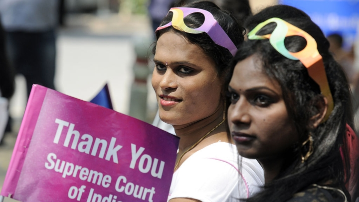 Parliamentary Panel Criticises Government's Draft Transgender Bill