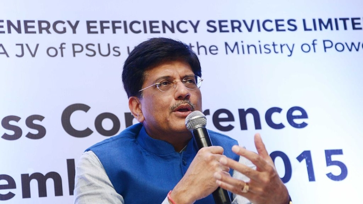 Mission Free Wi-Fi: By August-End Or Ganesh Chaturthi, Piyush Goyal Wants 6,441 Rail Stations Ready With Internet