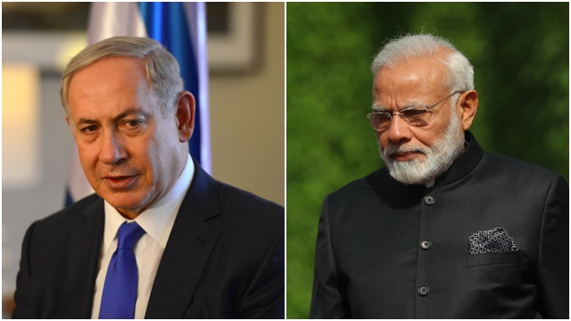 What Does Modi Want From Netanyahu?