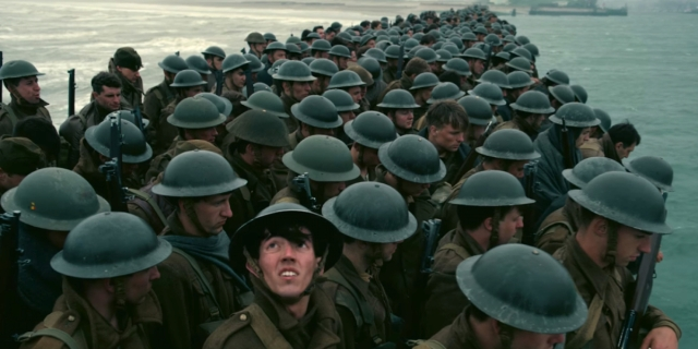 Dunkirk: A War Film That Stands Out From The Rest