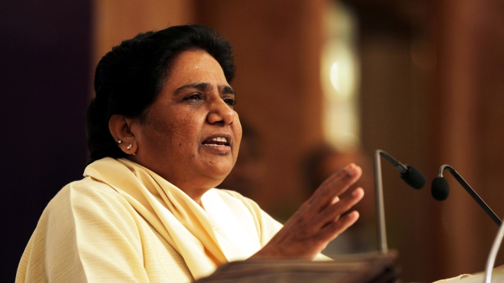After Mamata, Mayawati Too Decides To Skip Opposition Meet On CAA Called By Sonia Gandhi; Says Congress Betrayed BSP