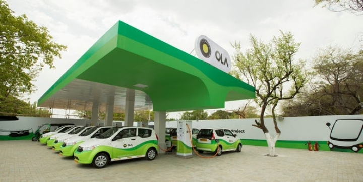 Ola To Expand EV Fleet To Three Other Cities With 10,000 Vehicles – Mostly E-Rickshaws
