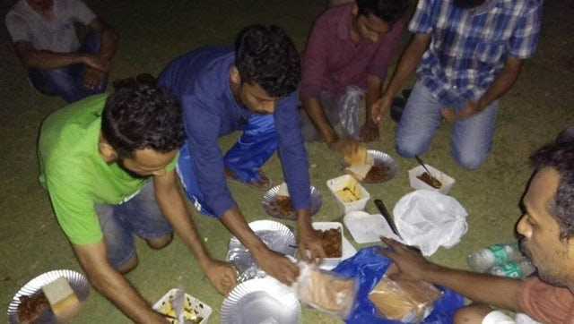 Harbingers Of Hatred: What IIT Madras Beef Festival Did Not Reveal