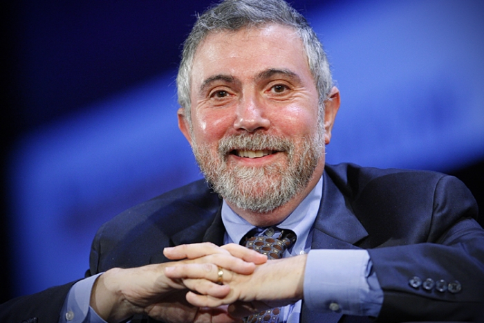 Nobel Laureate Paul Krugman Says US Administration Not Equipped To Deal With Another Recession; Slams Rate Hike