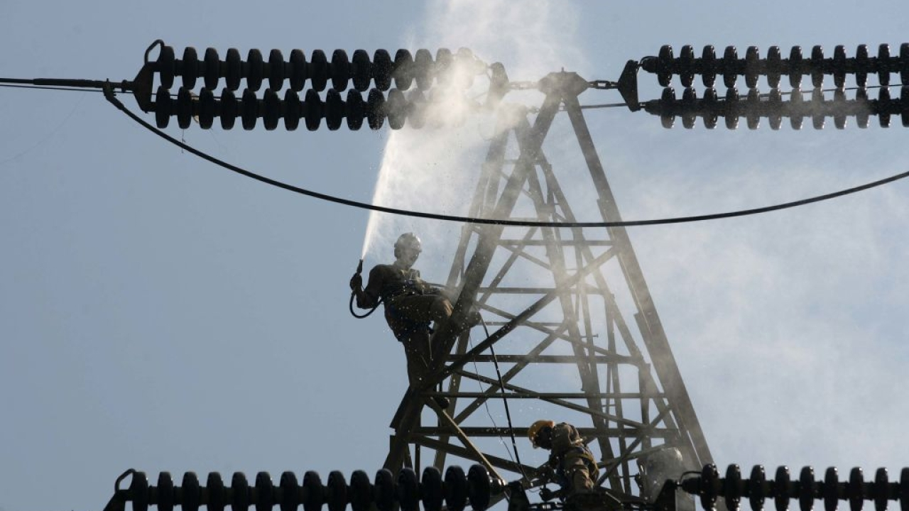 Saubhagya Impact? Peak Power Demand Breaches 180 GW Mark For The First Time In India