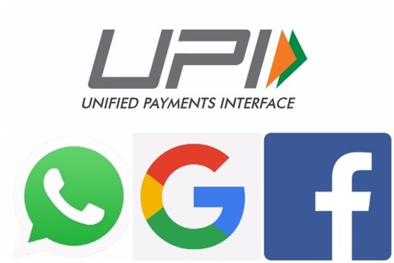 Google, Facebook and WhatsApp in talks with NPCI.