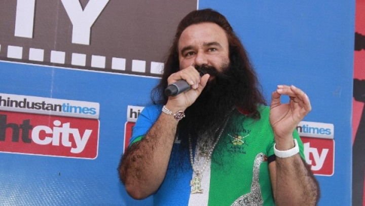 Dera Sacha Sauda Chief Gurmeet Ram Rahim Singh Convicted In Rape Case