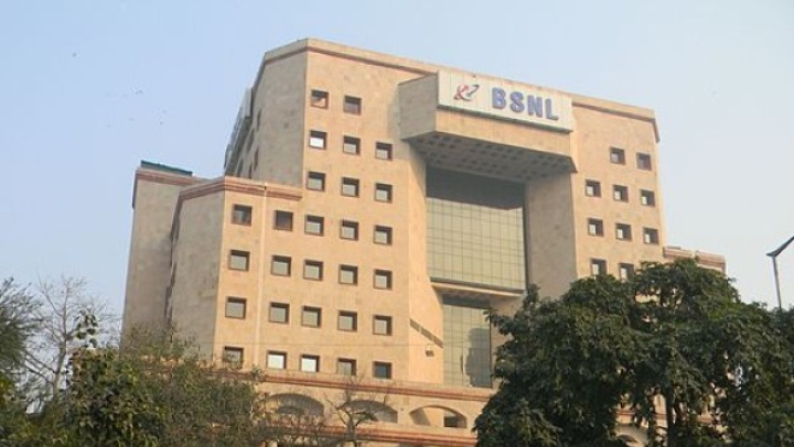 Centre Mulls Rs 74,000 Crore Bailout Plan To Rescue Loss-Making Telecom PSUs MTNL And BSNL