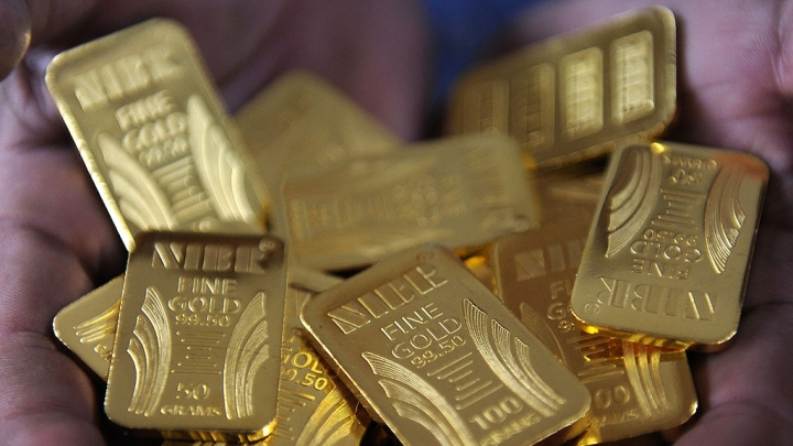 Why Physical Gold No Longer Makes For A Good Investment  For Retail Investors
