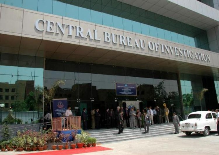 Caught For Bribery: Two Senior IFS Officers, One In Arunachal And Another In Port Blair, Arrested By CBI