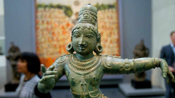 Stealing Hindu Gods:  A Madras High Court Judgment Shows The Way Out