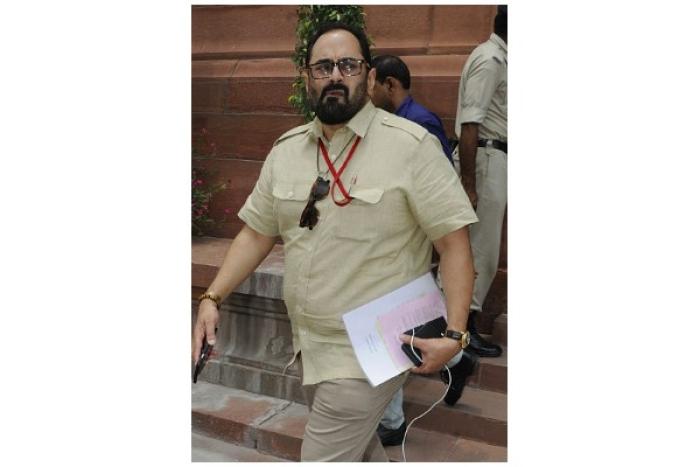 Watch: Rajeev Chandrasekhar On Why Bengaluru Needs Saving, And Why Pak Must Be Declared Terror State
