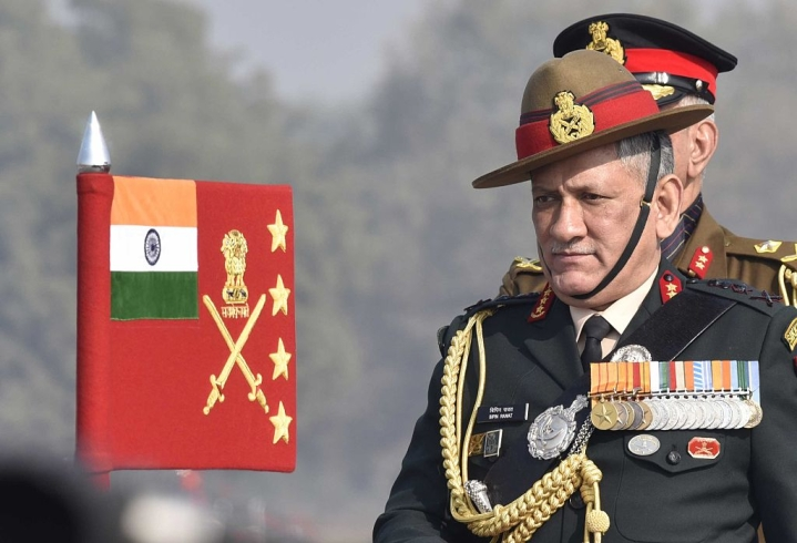Firepower And More: Here Are Five Army Reforms That General Bipin Rawat Is Pushing