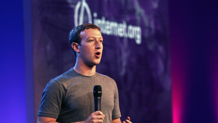 Is Mark Zuckerberg Preparing To Run For President?