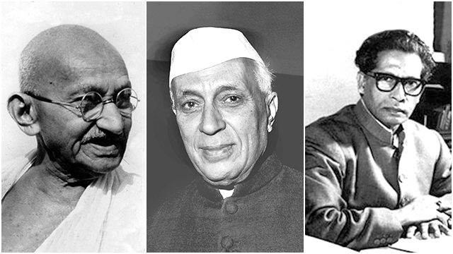 The Death Of Hindi - Part 2: How Nehru Tried To Strip Hindi Of Its Sanskritic Roots