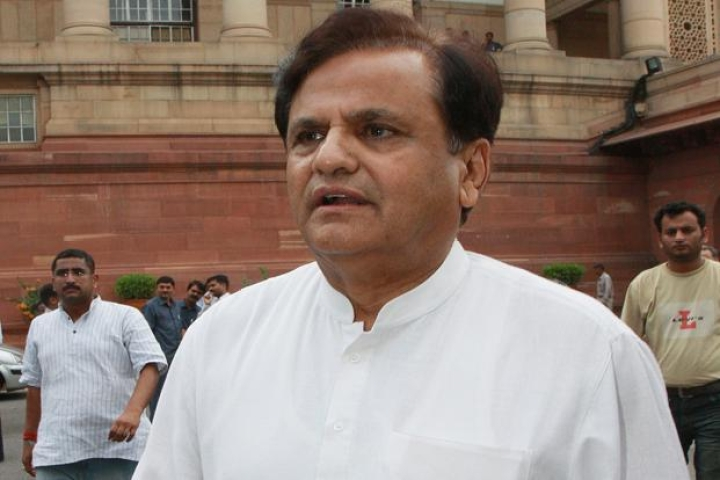 'Modi Does Gutter Level Politics Like A Village Headman': Congress Leader Ahmed Patel Makes Contentious Remarks