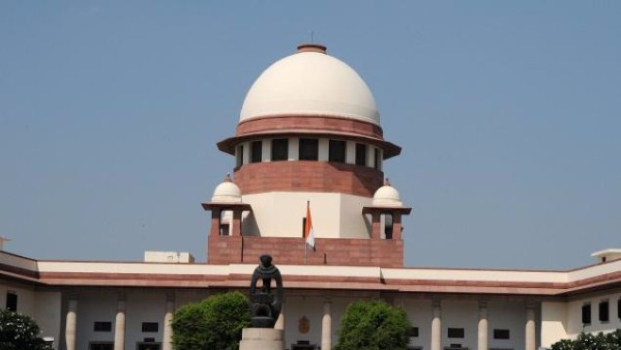 No Law That Says Woman Loses Religion After Interfaith Marriage: SC