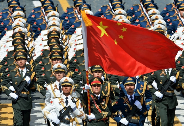 PLA In The Last 50 Years: Just How Strong Is The Dragon?