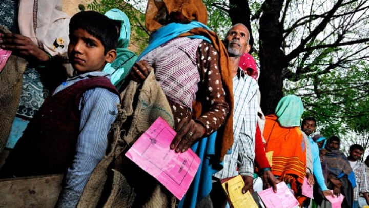 Dumping PDS For Cash Transfer Will Stop Foodgrain Wastage, End Market Distortion And Empower The Poor