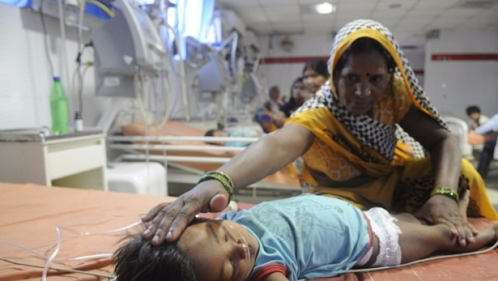 How Gorakhpur Can Defeat The Japanese Encephalitis Malady