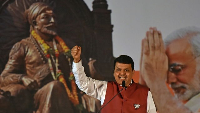BJP Sweeps Mira-Bhayander Municipal Polls, Continuing Maharashtra Victory Run