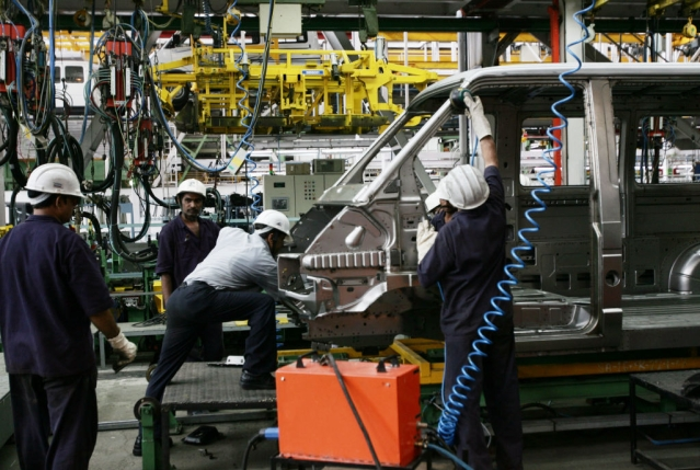 Auto-Immobile: The Vehicles Sector Is Failing Not Just Due To Recession, But Owing To Greed And A Refusal To Reform