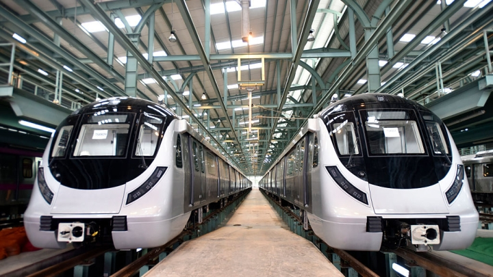 J&K Development In Focus: Centre Fast-Tracks Srinagar Metro Project, At Least 1,300 Personnel To Be Hired