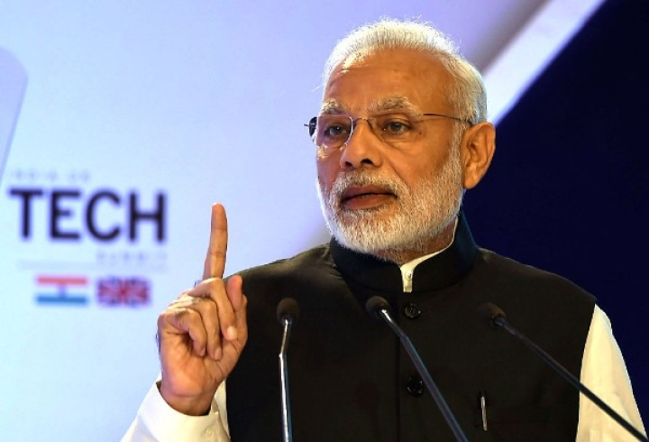 Morning Brief: Good Governance Key To Development: Modi; New Model Conduct Norms For PSU Staff; Municipal Reforms Push