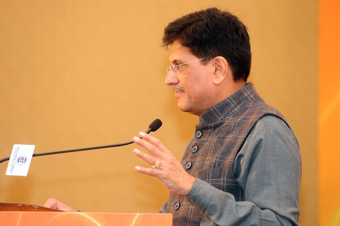 IR Gets New Time Table: Piyush Goyal's Latest Effort Will Speed Up 600 Trains By One To Six Hours