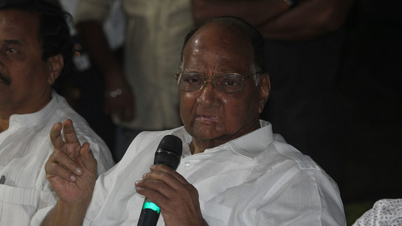 Provide Reservation For Special Category Of Farmers, Says Sharad Pawar