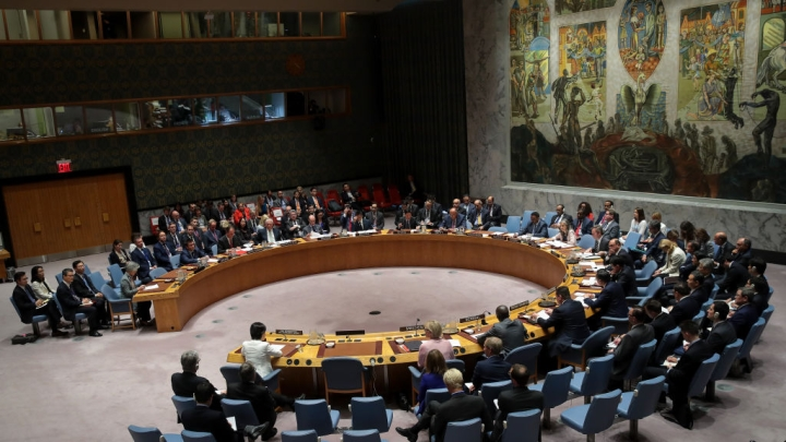 Do The G-4 Nations Really Have It In Them To Push Through UN  Security Council Reforms?