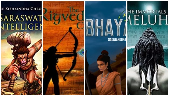 The Time Is Right For A New Literary Genre – Dharmic Fiction