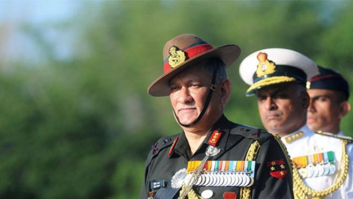 Morning Brief: Army Chief Warns Of More Surgical Strikes; Call To Destroy Pakistan's Nuclear Assets; US Declared War, Claims North Korea
